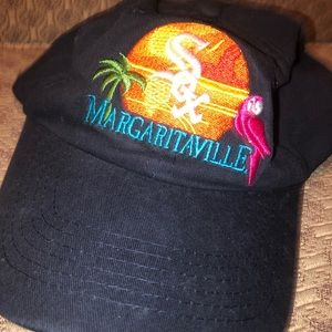 White Sox: Margaritaville Hat One Size
